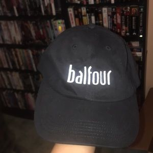 Accessories - 3 for $12 Black hat